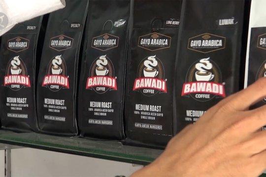 Bawadi Coffee, UMKM yang tembus pasar Eropa berkat Pertamina