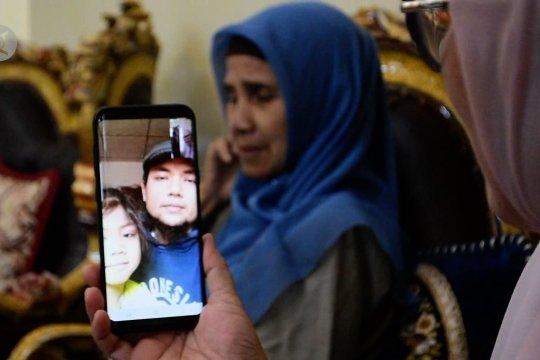 Mendengar cerita kondisi mahasiswa asal Riau di Wuhan