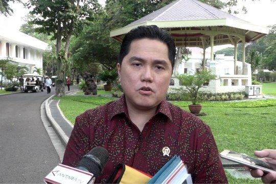 Menteri BUMN sudah ajukan 3 nama calon Dirut Garuda Indonesia