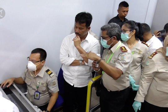 Penerbangan Batam-China dihentikan antisipasi virus corona