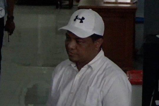 Sekdaprov kembali jalani pemeriksaan di Bawaslu Sulteng