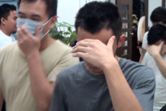 Imigrasi deportasi dan tolak masuk WNA asal China