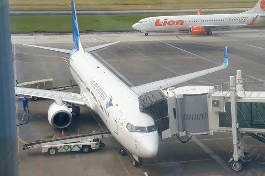AP 1 tingkatkan pemeriksaan runway antisipasi cuaca ekstrem