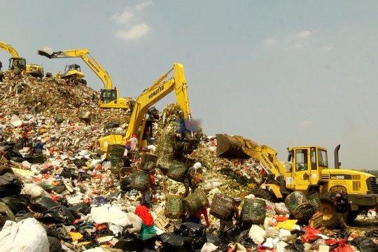 Bagaimana nasib kantong plastik di pasar tradisional ibu kota?