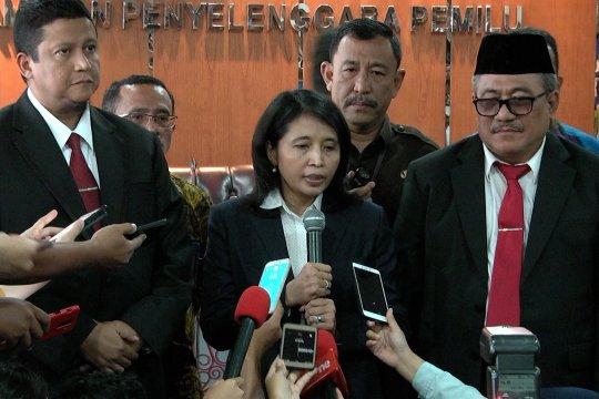 DKPP harap kasus Wahyu jadi pelajaran bagi penyelenggara pemilu