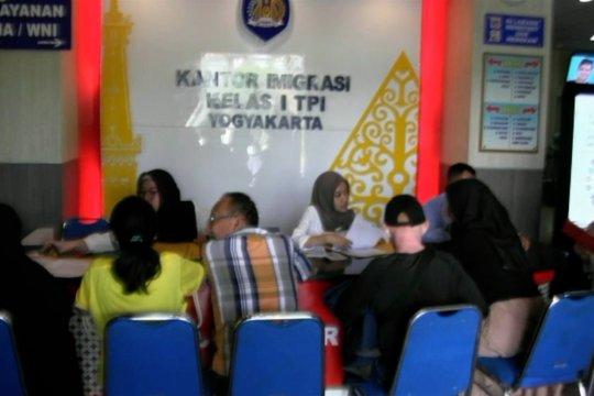 Imigrasi Yogyakarta imbau tunda kunjungan ke negara terpapar virus n-Cov