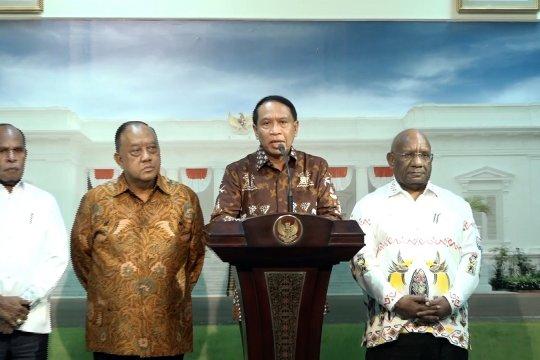 Menpora jamin pelaksanaan PON di Papua sukses