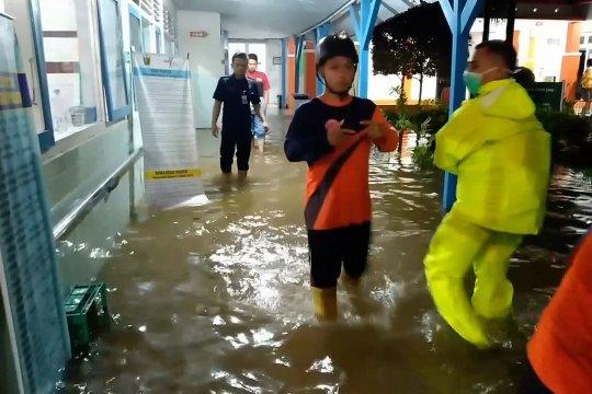 RSUD Pekalongan terendam banjir