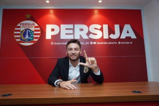 Marc Klok pertanyakan profesionalisme PSSI terkait Liga 1 2020