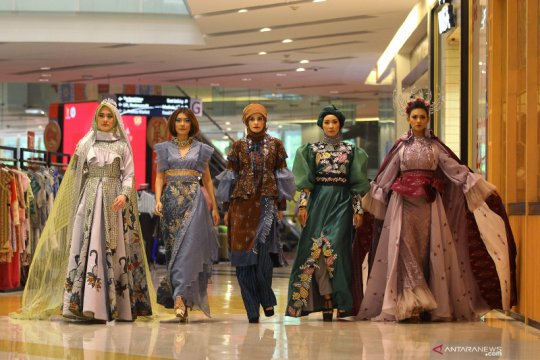 Kemendag dongkrak ekspor fesyen dan kerajinan tangan ke AS