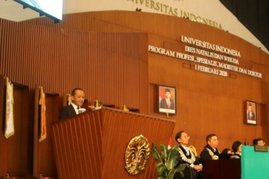 Bahlil: Investasi kurangi pengangguran intelektual