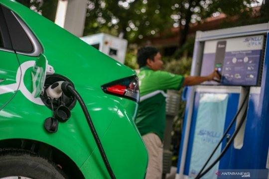 Memantik energi baru dan masa depan melalui kendaraan listrik