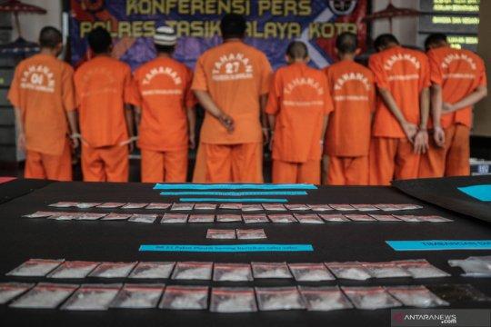 Pengamat: Publik apresiasi  Polri tindak tegas bandar narkoba