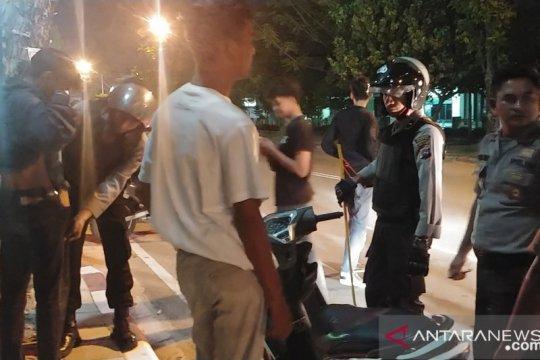Polresta Padang sisir lokasi balap liar yang resahkan warga
