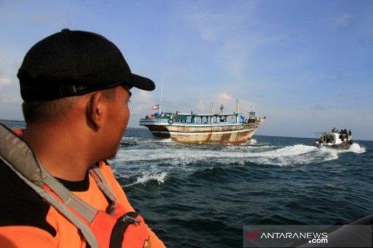 14 WNA asal Iran tinggalkan perairan Meulaboh Aceh Barat ke Maladewa