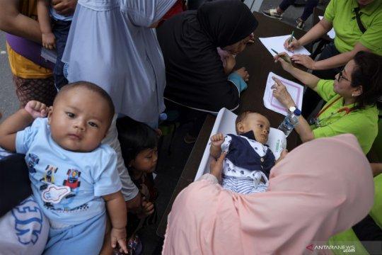 Dokter gizi: Tips penuhi gizi anak saat pandemi