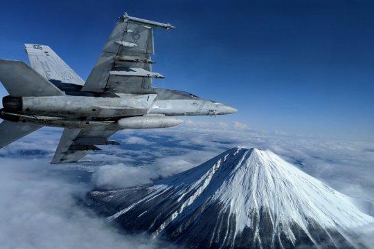 Jepang: AS belum minta uang lebih untuk penempatan pasukan