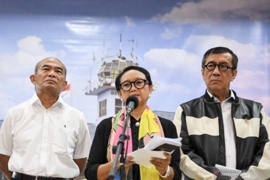 Imigrasi: 118 WNA ditolak masuk ke Indonesia cegah virus COVID-19