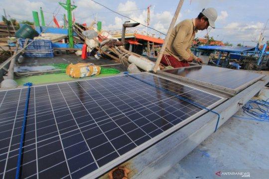 Industri startup incar postensi pengembangan energi surya