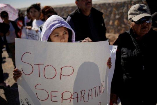 Imigran asal Guatemala wafat di tahanan setelah operasi empedu