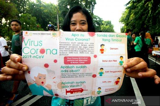 Dinkes Sumut tingkatkan kesiagaan hadapi penyebaran virus corona