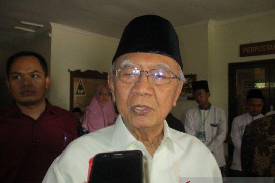 Santri Tebuireng Jombang berduka atas wafatnya Gus Sholah