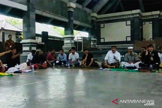 DPRD Bali minta polemik Desa Adat Bugbug diselesaikan secara internal