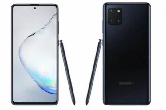 Samsung setop jual Galaxy Note 10 setelah ada Note 20?