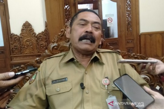 Wali Kota Surakarta temui Presiden bahas Solo