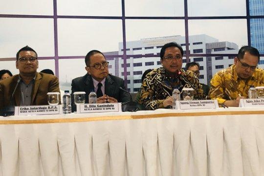 BPK bakal umumkan kerugian negara terkait Jiwasraya akhir Februari ini