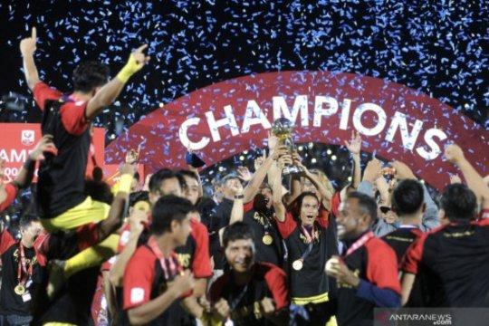 Persebaya lawan Persik jadi pembuka Piala Gubernur Jatim 2020