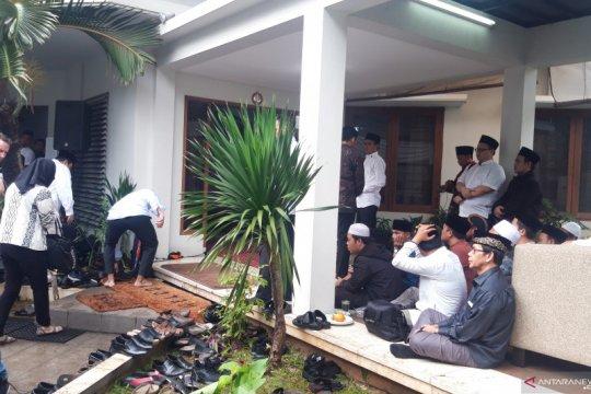 Prabowo: Indonesia kehilangan tokoh bangsa
