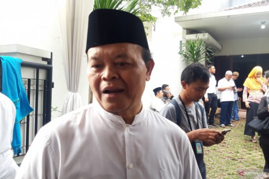 Hidayat Nur Wahid mengenang keteladanan Gus Sholah