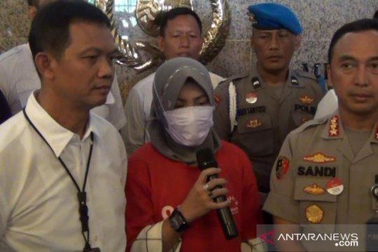 Polrestabes tetapkan tersangka peleceh Wali Kota Surabaya