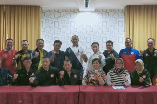 Kalimantan Selatan tuan rumah Kejurnas Lemkari Anton Lesiangi II