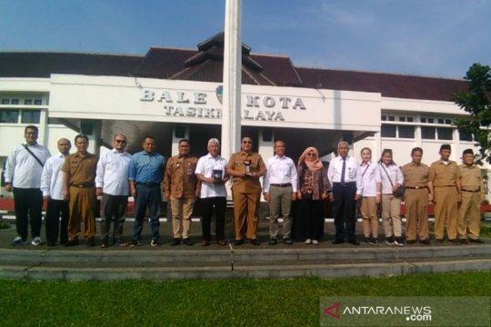 Pemkot Tasikmalaya gandeng LKBN ANTARA untuk promosikan potensi daerah