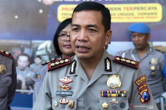 Polisi periksa terduga pelaku kasus dugaan penganiayaan anak