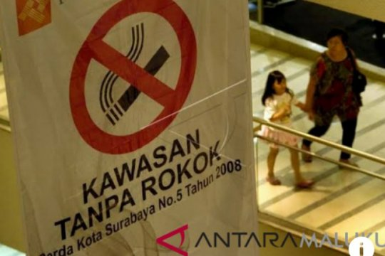 Yogyakarta intensifkan sosialisasi kawasan tanpa rokok di restoran