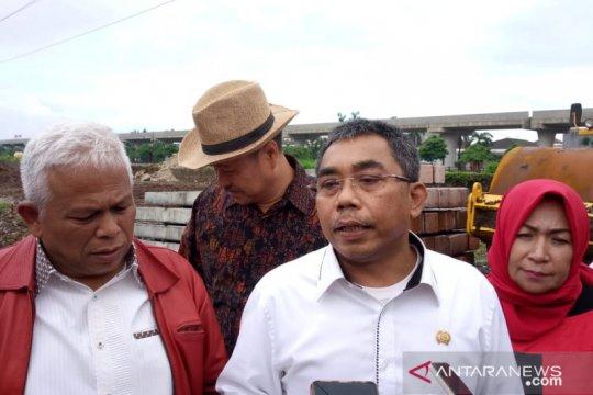 Fraksi PDIP DPRD DKI sidak RTH beralih fungsi di Pluit