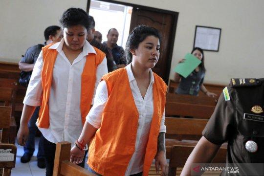 Sidang kasus narkoba warga Thailand