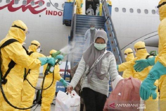 Ketua DPRD Kepri maklumi warga Natuna tolak WNI dari Wuhan