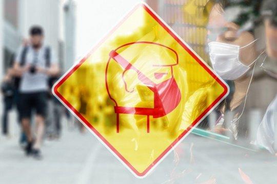 Antisipasi kriminalitas, Polri turunkan personel di pusat perbelanjaan