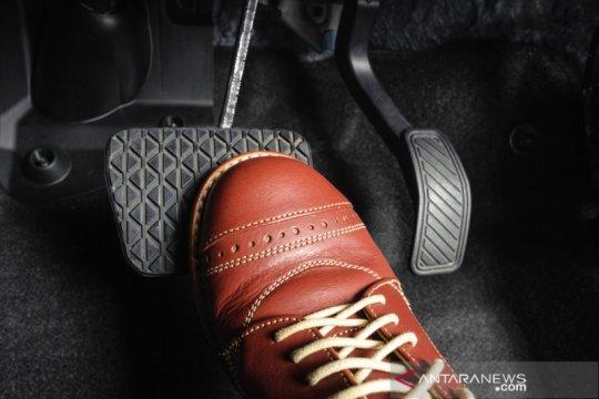 Toyota hadirkan teknologi cegah kecelakaan karena salah injak pedal