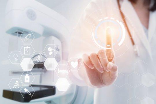 Teknologi AI Google bisa untuk mendeteksi kanker payudara
