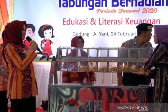 Wali Kota dorong Bank Magelang tingkatkan layanan dan inovasi produk