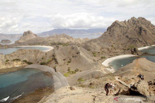 Manggarai Barat fokus kembangkan kawasan wisata baru di luar TNK
