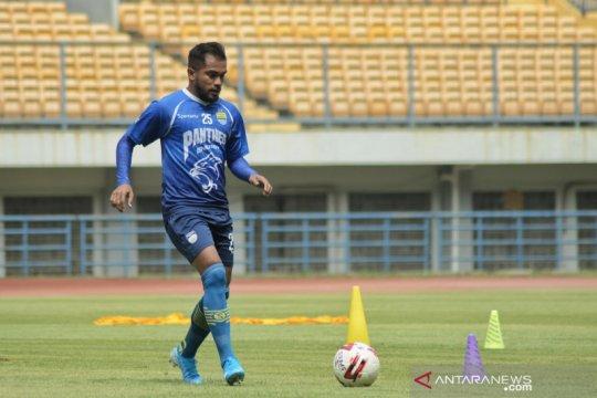 Pelatih Persib jelaskan alasan merekrut Zulham Zamrun
