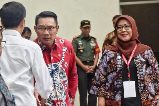 Gubernur: Jabar siap sinergi terkait arahan Presiden Rakornas PB 2020