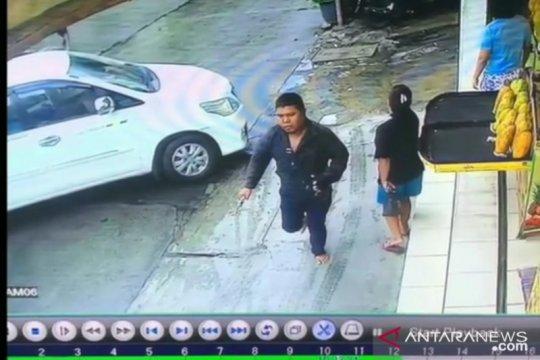 Polisi tembak mati pelaku pencurian di Jelambar