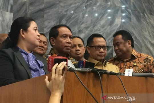 "DPR minta segera selesaikan ""venue"" PON Papua"